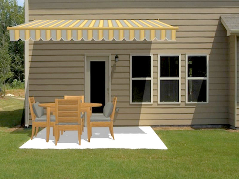 Retractable Awnings Portland Oregon